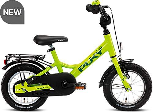 Puky Youke 12''-1 Alu Kinder Fahrrad grÃŒn