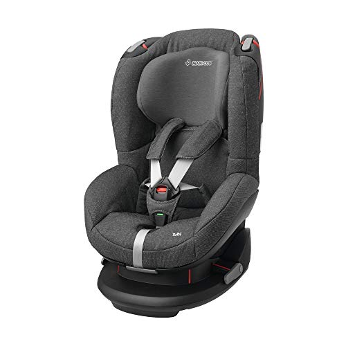 Maxi-Cosi Tobi, Kindersitz mit 5 komfortablen Sitz- und Ruhepositionen, Gruppe 1 Autositz (9-18 kg),...