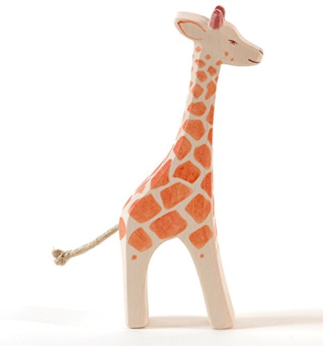 Ostheimer 21801 - Giraffe, groß (stehend)