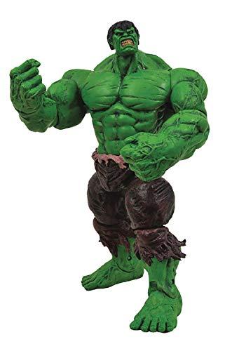 Marvel Select - Incredible Hulk Special Coll. Edi.