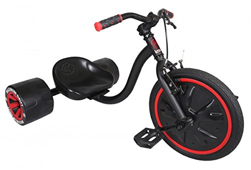 Mini Drifter KRUNK by MADD Gear Drift Trike Drifttrike   Mehr als nur ein Dreirad für Kinder   Solide...