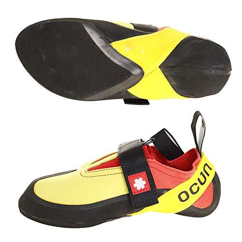 Ocun Rival Kletterschuhe Kinder Schuhgröße UK 4   EU 37 2021 Boulderschuhe