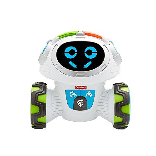 Fisher-Price Lern-Roboter Movi