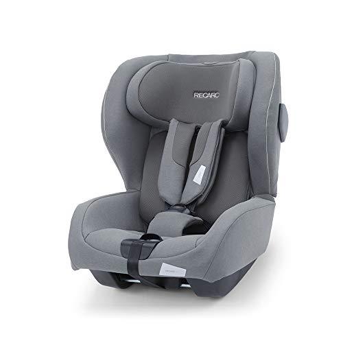 RECARO Kids, i-Size Reboarder Kio, Kindersitz, Kinderautositz (60-105cm), Einfache Installation mit...
