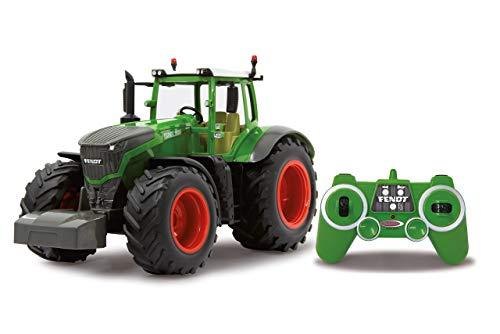 Jamara 405035 – Fendt 1050 Vario 1:16 2,4Ghz – RC Traktor, Motorsound (abschaltbar),...