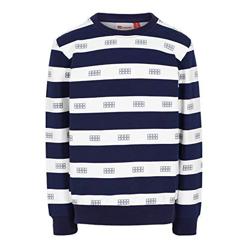 Lego Wear Jungen Classic Sweatshirt, 590, 146