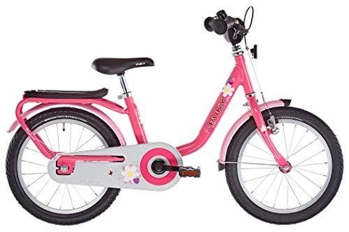 Puky 4215 - Z 6 - Kinderfahrrad pink