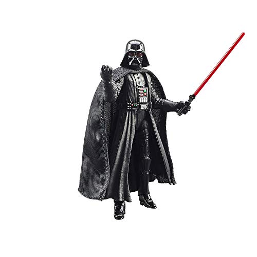 Hasbro F1088 Star Wars The Vintage Collection Darth Vader, 9,5 cm große Rogue One: A Star Wars Story...