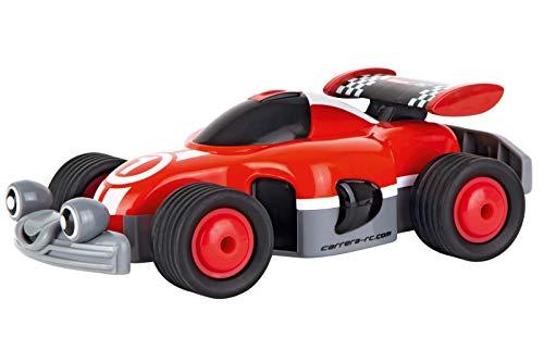 Carrera RC First Racer mit Controller I Ferngesteuertes Auto ab 3 Jahren für drinnen & draußen I Mini...