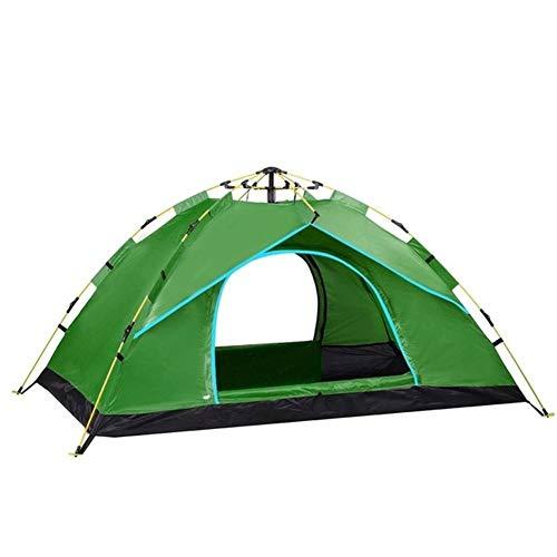 Ai-lir Event Zelt 1-2 Personen außerhalb des Campingzeltes Machinelike Folding Tragbares Dickes...