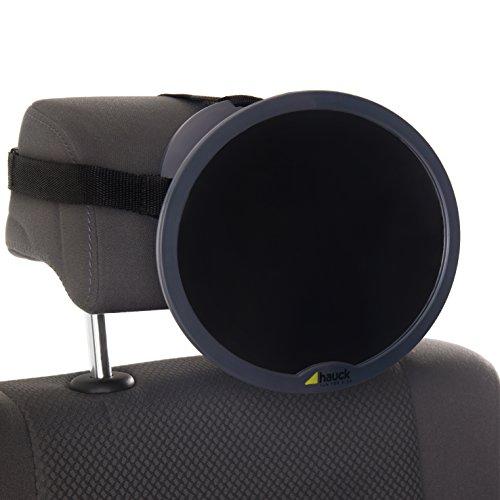 Hauck Watch Me 1 Rücksitzspiegel für Babys im Auto, Spiegel für die Rücksitzbank, Rückspiegel Baby...