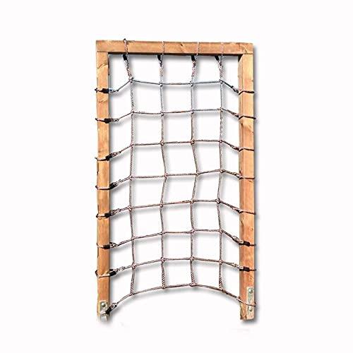 Gartenpirat Kletternetz für Rahmen 200 x 150 cm