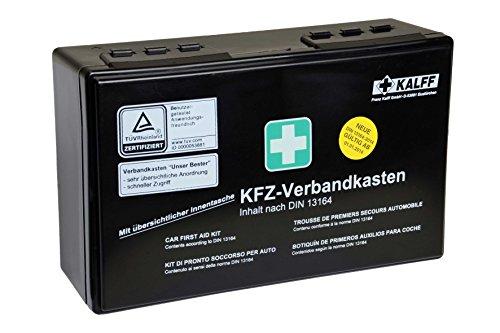 Kalff 1780 KFZ-Verbandkasten