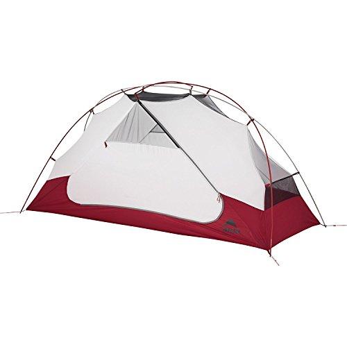 MSR Elixir 1-Personen-Zelt für Rucksackreisen
