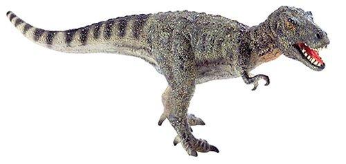 Bullyland 61451 - Spielfigur, Tyrannosaur, ca. 31 cm groß, liebevoll handbemalte Figur, PVC-frei, tolles...