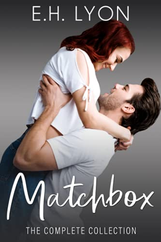Matchbox: The Complete Collection (Matchbox Series, Band 6)