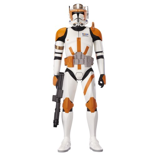 Star Wars Figur 79 cm Commander Cody Clone Trooper
