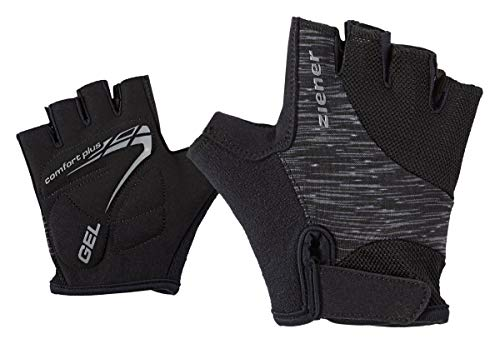 Ziener Kinder CANIZO Fahrrad-, Mountainbike-, Radsport-Handschuhe | Kurzfinger - atmungsaktiv/dämpfend,...
