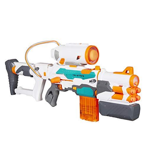 NERF Modulus Waffe, Spielzeug