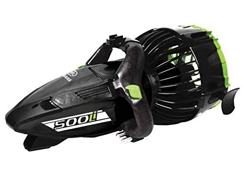 Yamaha Seascooter Unterwasserscooter 500Li - Tauchscooter der neuesten Technologie im außergewöhnlichen...