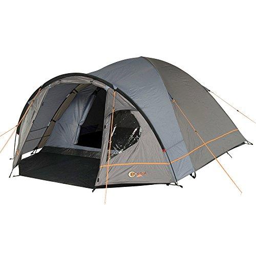 Portal POR2918-4260182766675 Tent, Grau, 3