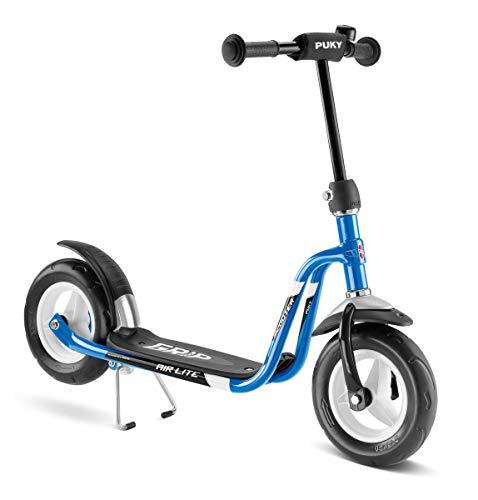 Puky 5346 R 03 Scooter, Blau/schwarz