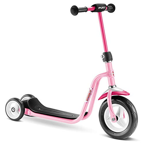 Puky 5172 - R 1 - Scooter rosa