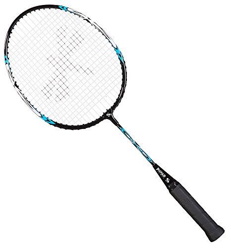 PiNAO Sports - Badmintonschläger für Kinder (42005) [Badminton-Schläger, Racket, Einzelschläger,...