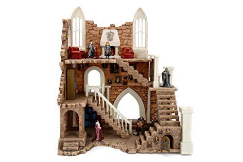 Dickie Toys Harry Potter Griffindor Tower, Hogwarts, Griffindor Turm, inkl. 2 Sammelfiguren, Harry Potter...
