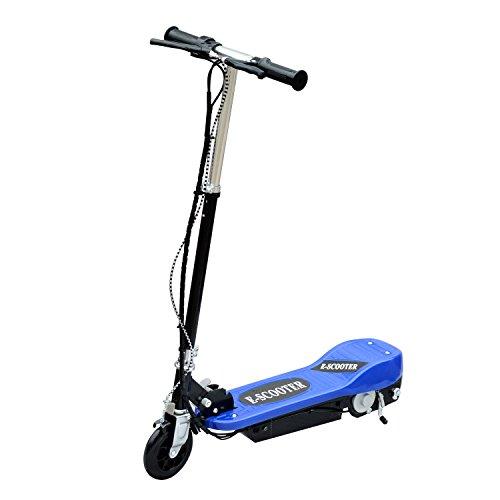HOMCOM E-Scooter: E-Tretroller für Kinder mit 120W