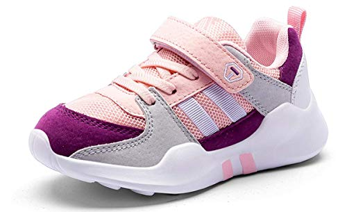 Mitudidi Sneaker Mädchen 31 Turnschuhe Kinder Kinderschuhe Jungen Sportschuhe Schuhe Kinder Laufschuhe...