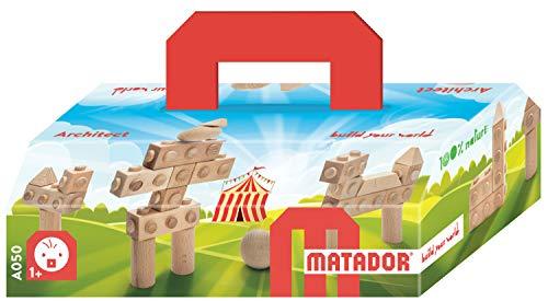 Matador Baby-Architect, 22 Teile