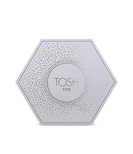 TOSH 925er Silber Adventskalender mit 24 edlen Überraschungen (1001756)