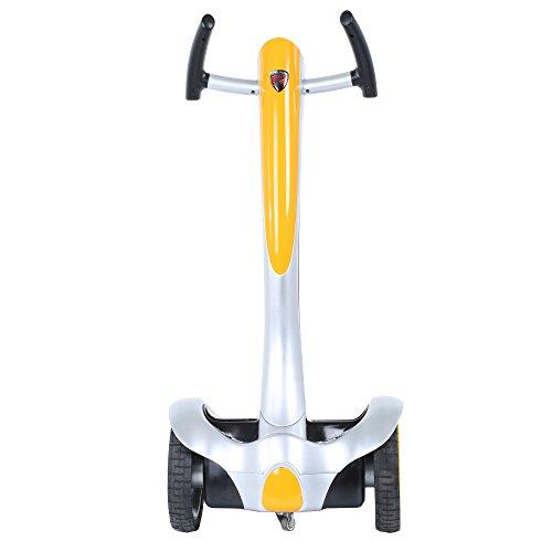 ROLLPLAY Selbstbalancierendes Elektrofahrzeug, Für Kinder ab 6 Jahren, Bis max. 50 kg, 12-Volt-Akku, Bis...