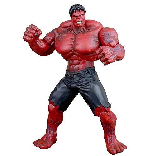 YXCC Hulk Actionfigur 10-Zoll-Hulk-Figur Bewegliches Modell des Gladiator-Hulk-Gelenks