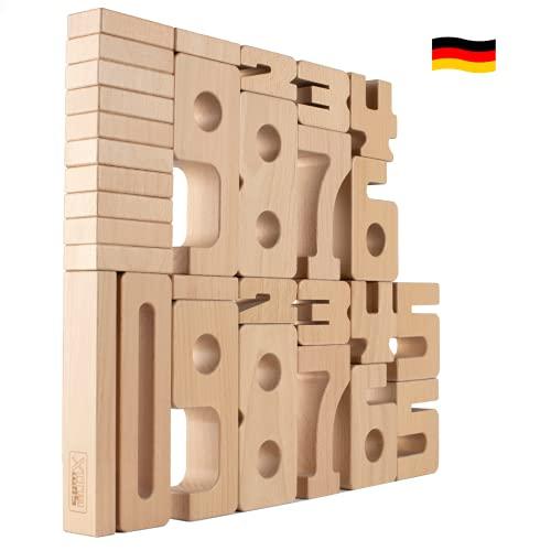 Montessori Spielzeug: Rechnen und spielen mit Zahlen