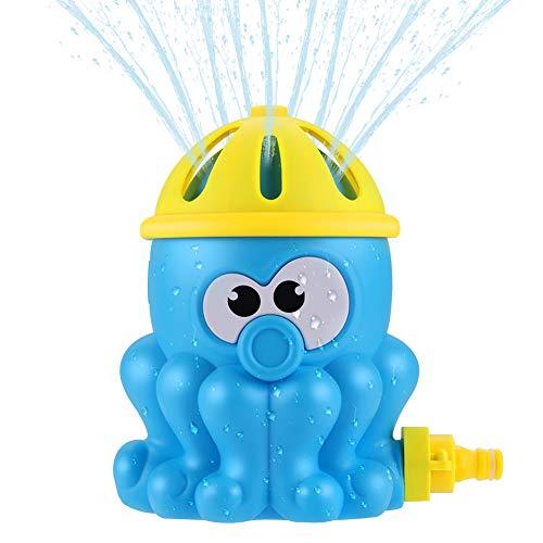 joylink Wassersprinkler Spielzeugr für Kinder, Spielzeug Wassersprinkler Garten Kinder, Sommer...