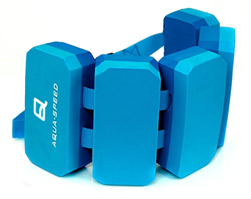 Aqua Speed Kinder Schwimmgürtel I 3-6 Jahre I 18-30 kg I Schwimmhilfe für Kind I Schwimmgurt...