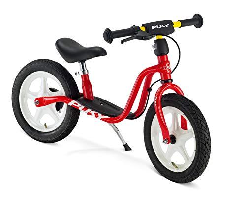 Puky LR 1 L Br Kinder Laufrad rot
