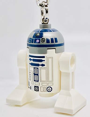 LEGO Star Wars Schlüsselanhänger R2-D2