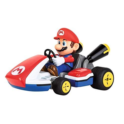 Carrera RC 370162107X 2,4GHz (TM), Mario-Race Kart with Sound