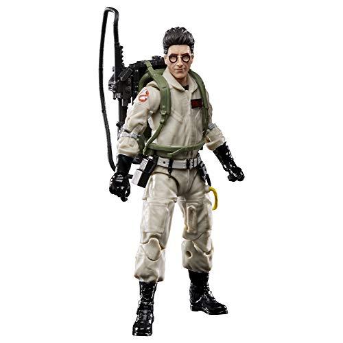 Ghostbusters Plasma Series Egon Spengler 15 cm große klassische Action-Figur zu Ghostbusters 1984,...
