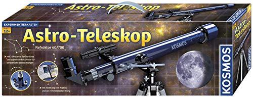 Kosmos 677015 - Astro-Teleskop, Refraktor 60/700