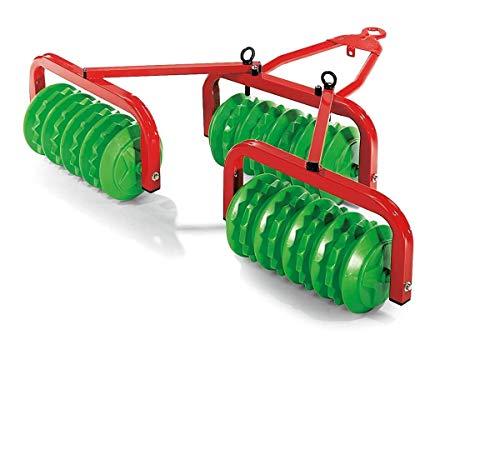 Rolly Toys rollyRoller Walzen für Trettraktoren (für Kinder von 3 - 10 Jahre,...