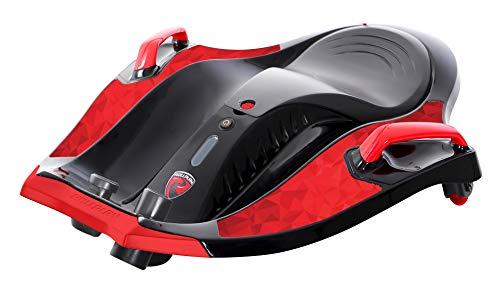 ROLLPLAY E-Gleitfahrzeug, Für Kinder ab 6 Jahren, bis Max. 50 kg, 12-Volt-Akku, bis zu 12km/h,...