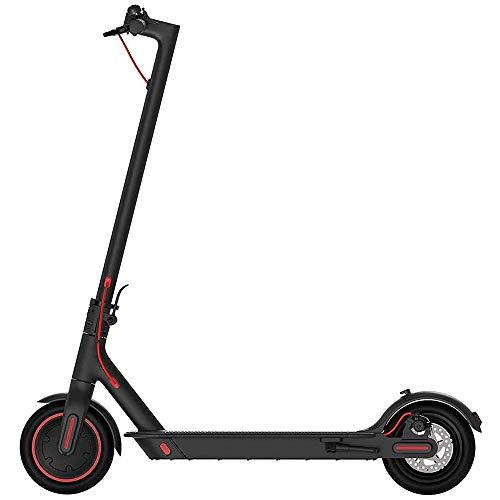 500W 6 Schlauch Elektroroller Fahrrad Fahrzeug Doppel Modus Brushless Steuerung