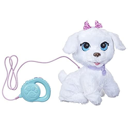 Hasbro furReal GoGo, Mein tanzendes Hündchen, interaktives, elektronisches Tierchen, 50+ Geräusche und...