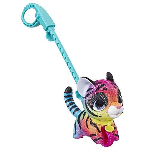 furReal Kleine Racker Tiger, interaktives Haustier