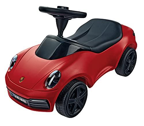 BIG - Baby Porsche 911 - Designt von den Porsche Design Studios, mit breiten Flüsterreifen und griffigem...