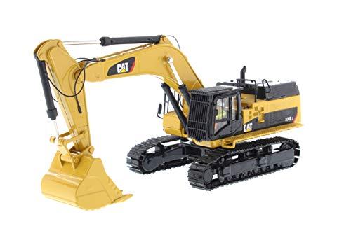 CAT 374D L Hydraulikbagger
